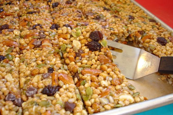 Clif Mojo Bar Recipe – Gluten Free & 'MojoLicious'!