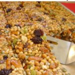Gluten Free & Vegan Mojo Snack Bar Recipe