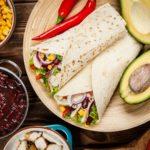 Gluten Free Burrito Recipe