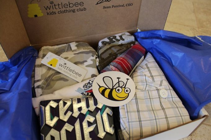 Wittlebee Review – Clothing Subscription