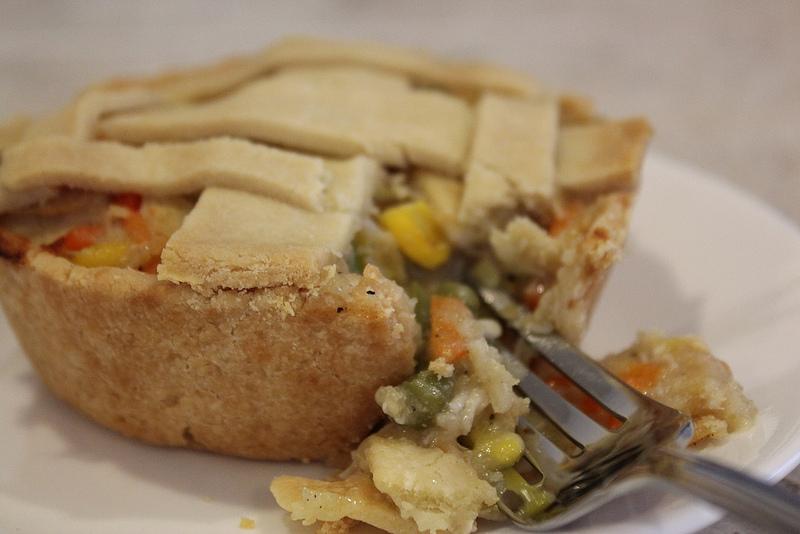 Gluten Free Chicken Pot Pie Recipe Delicious Gf Crust Recipe Too