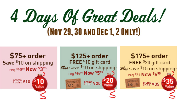 jm cremps coupon codes for black friday