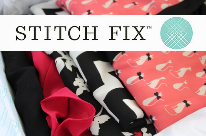 Stitch Fix Review – Why I didn't like it.