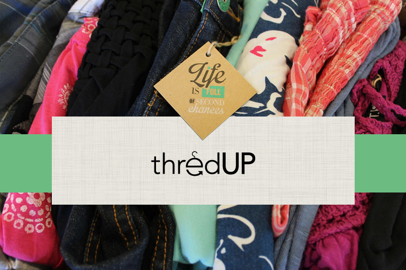 ThredUP Review and Coupon Code