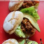 Vegan Sloppy Joe Recipe