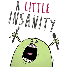 A Little Insanity Gluten Free Recipes