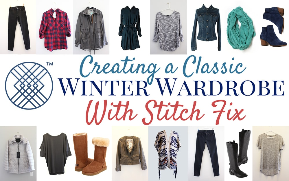 How to Build a Wardrobe Capsule with the Help of Stitch Fix