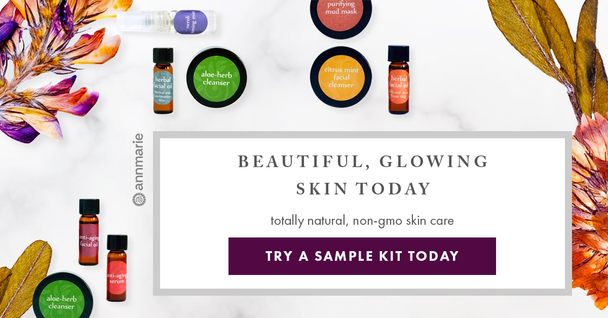 Annmarie Gianni Natural Skin Care Review - Gluten Free & Vegan