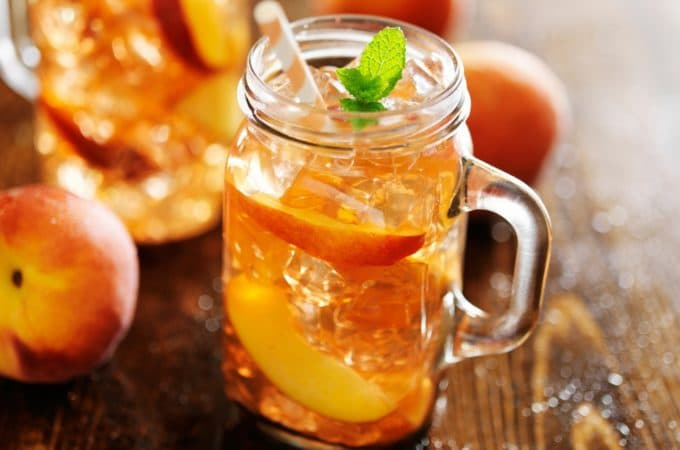 How to Make Drinking Vinegar Recipe with Apple Cider Vinegar