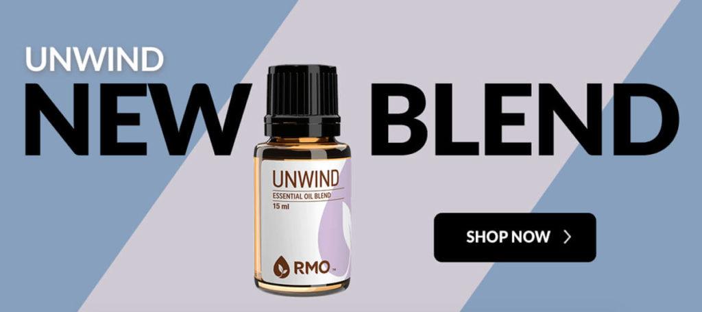 RMO Unwind Blend