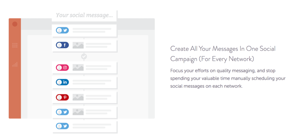 Use CoSchedule to Manage your Social Campaigns