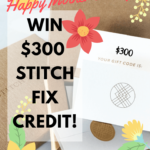 Stitch Fix Giveaway 2019 Pinterest